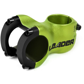 Sixpack Leader Vorbau Ø31,8 mm electric-green